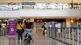 CDC updates coronavirus Thanksgiving guidance, urges against travel