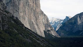 1st woman free-climbs El Capitan's Golden Gate route in day