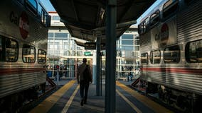 Atherton Caltrain station to close permanently