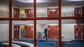 Mystery shrouds 1st suicide reported at Santa Rita jail in 13 months
