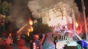 Oakland agrees to settle last lawsuit from Ghost Ship fire