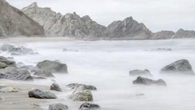 Human remains found at Point Reyes National Seashore