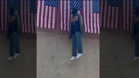No charges against Brentwood resident who hung 'Sleepy Joe (Cheater)' mannequin from home