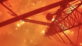 Wildfire spotting network grows to 610 cameras in California