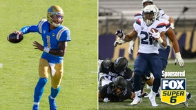 Thanksgiving weekend has big FOX Super 6 College Football Schedule