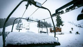 Storm brings over a foot of snow to Tahoe-area ski resorts
