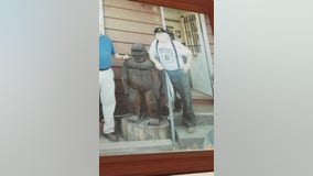 Bigfoot missing: Sheriff's office reports statues stolen from museum