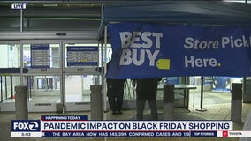 Black Friday shopping looks a lot different this year; stores run out of PS5s