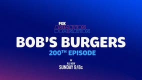 Bob's Burgers serving up its 200th episode on FOX