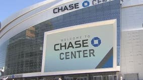 Chase Center will allow Warriors fans in the stands starting April 23