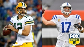 How to make Packers, Colts a more Super game