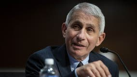 Dr. Anthony Fauci to receive award Tuesday from SJSU journalism school