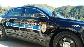 Pacifica police arrest two Hayward men following earlier pursuit