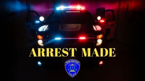 San Mateo police arrest two men in possession of stolen vehicles