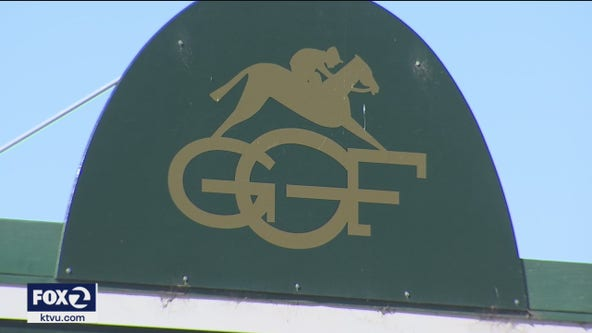 Golden Gate Fields COVID outbreak affects 200 people, racing suspended