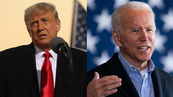 Election Day 2020 live updates: Americans to cast final ballots in race between Trump, Biden