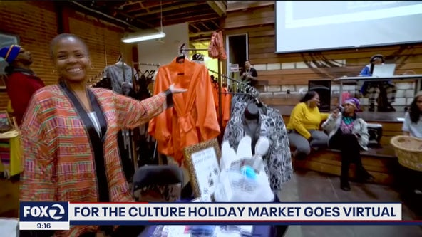 For the Culture holiday market goes virtual