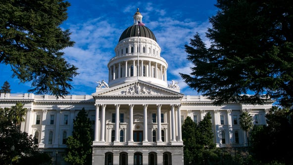 California state Assembly 2020 election results