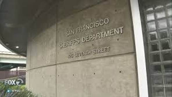 Proposal introduced to allow SF sheriff's deputies to work as security guards to combat retail theft