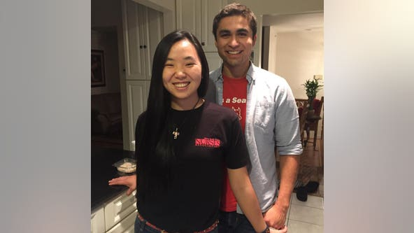 UC Berkeley police locate couple missing since Thanksgiving