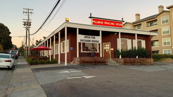 Millbrae's beloved Pancake House closing due to COVID-19 restrictions