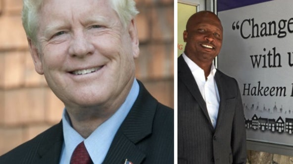 Race for mayor: Vallejo city councilman takes slim lead over competitor with domestic violence convictions