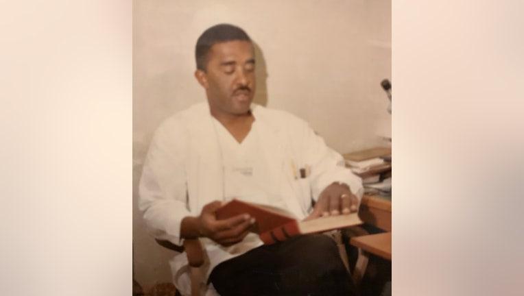 Family Of Oakland Doctor Recalls The Birth Of Kamala Harris