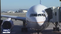 Hawaii couple arrested after boarding SFO flight while COVID-positive