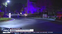 Overnight shooting in Fremont