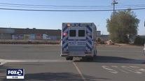 Pandemic takes toll on ambulance crews