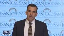 San Jose mayor apologizes for Thanksgiving family gathering
