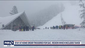 Stay-at-home order triggered for Sacramento region, includes Tahoe