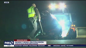 Deadly collision in Brentwood kills 19-year-old
