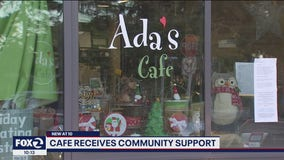 Cafe that hires people with disabilities is on brink of closure