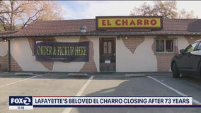 Mexican restaurant in Lafayette closing after 73 years