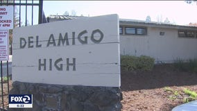 Special needs class at Del Amigo High closes after 8 test positive for COVID