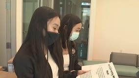 Bay Area nursing students write kids 'playbook' about coronavirus