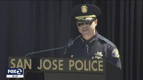 Former SJPD chief Eddie Garcia named new Dallas police chief