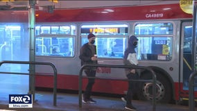 Livermore man charged with rape of unconscious woman at SF bus stop