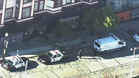 Homicide investigation underway after woman found dead in North Beach apartment