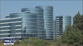 Oracle moving headquarters to Texas