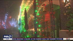 Restaurant in Benicia won't be turning on its Christmas lights