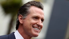 Gov. Newsom challenged to address Senate's lack of diversity