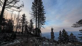 Cal Fire declares CZU Lightning Complex Fire extinguished