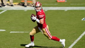 C.J. Beathard excited for another shot as 49ers starting QB