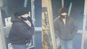 Palo Alto police seek suspect in convenience store robbery