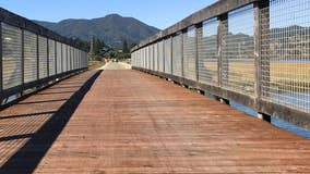 Two Marin County parks trail bridges to undergo renovations