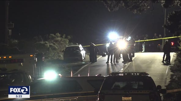 Homicide investigation underway after body of East Palo Alto man found along Skyline Blvd in San Mateo County