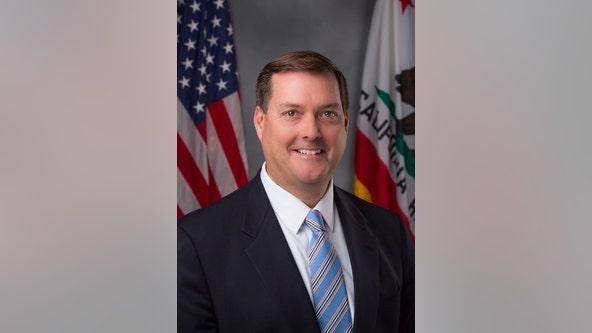 Former legislative aide accuses California lawmaker of rape