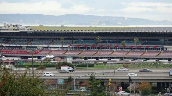Golden Gate Fields to extend racing suspension until Dec. 26